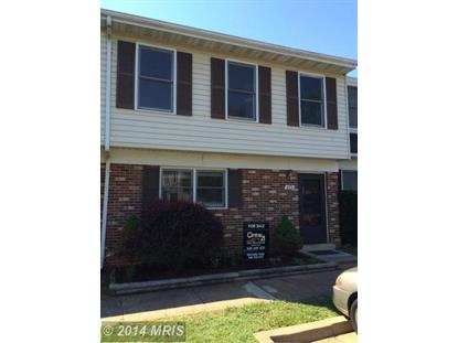 475 DENNING CT Warrenton, VA MLS# FQ8343437