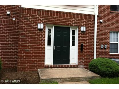 11256 TORRIE WAY #C Bealeton, VA MLS# FQ8346923