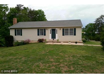 6294 SUMERDUCK RD Remington, VA MLS# FQ8347450