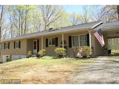 13255 UNION CHURCH RD Sumerduck, VA MLS# FQ8354342