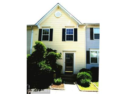 558 HIGHLAND TOWNE LN Warrenton, VA MLS# FQ8362209