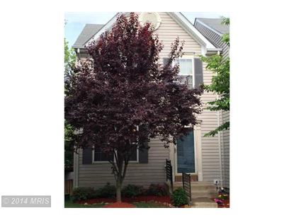 516 HIGHLAND TOWNE LN Warrenton, VA MLS# FQ8363865