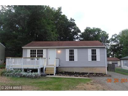 12264 PINEY LN Remington, VA MLS# FQ8388001