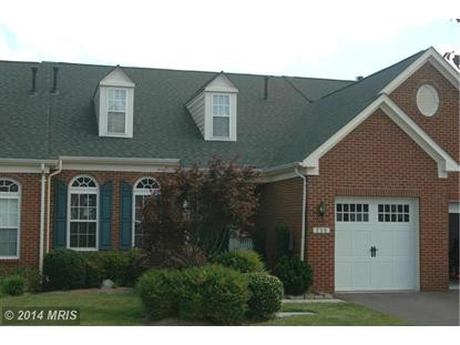 230 ONYX WAY Warrenton, VA MLS# FQ8389535