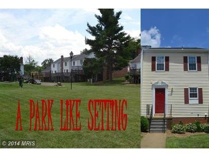 193 FAIRFIELD DR Warrenton, VA MLS# FQ8393327