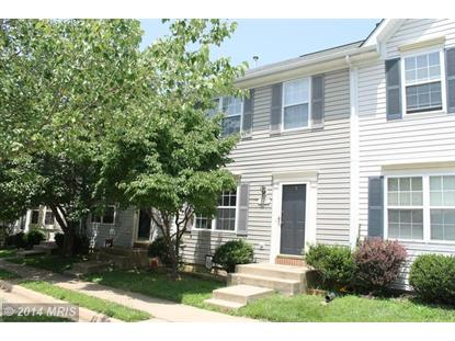 540 HIGHLAND TOWNE LN Warrenton, VA MLS# FQ8394797
