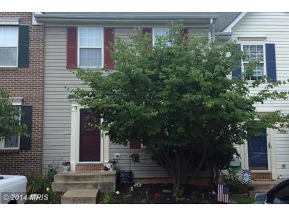 92 DORSET LN Warrenton, VA MLS# FQ8403278