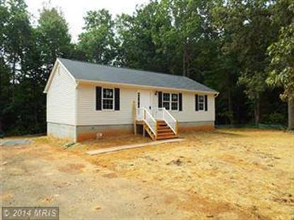 13533 ROYALLS MILL RD Sumerduck, VA MLS# FQ8421681