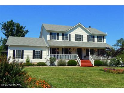 Real Estate for Sale, ListingId: 33750490, Marshall,VA20115
