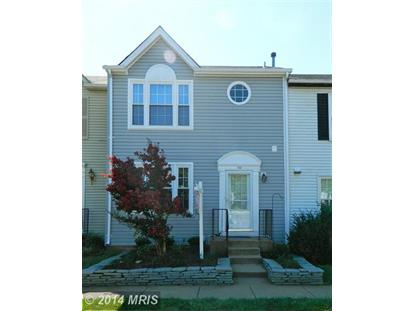728 ACORN CT Warrenton, VA MLS# FQ8451413