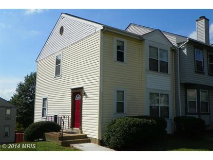 376 FALMOUTH ST Warrenton, VA MLS# FQ8453837
