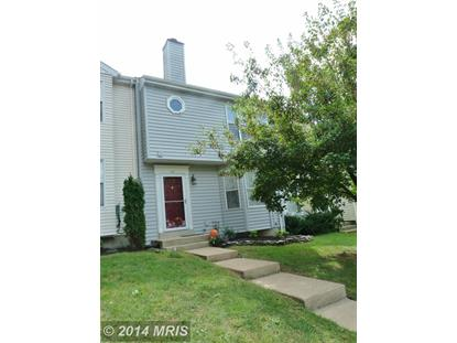 105 AVIARY ST Warrenton, VA MLS# FQ8457046
