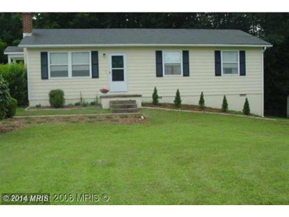 10415 BUCHANAN DR Bealeton, VA 22712 MLS# FQ8463564