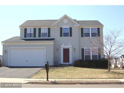 7037 CROSS MEADOW DR Bealeton, VA 22712 MLS# FQ8470210