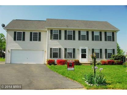 12170 DAVID CT Remington, VA MLS# FQ8499737
