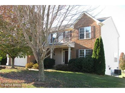 6601 DECLARATION CT Bealeton, VA 22712 MLS# FQ8507439