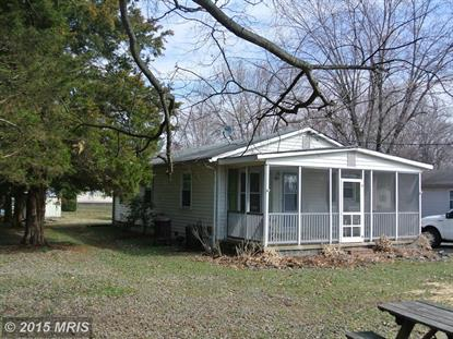 205 BOWEN ST Remington, VA MLS# FQ8581493