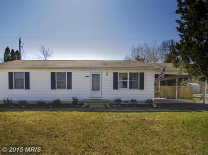 12445 LUCKY HILL RD Remington, VA MLS# FQ8581843