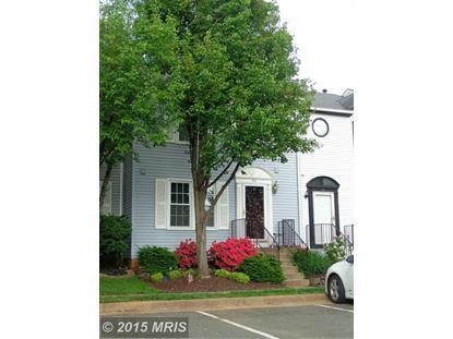 725 ACORN CT Warrenton, VA MLS# FQ8631099