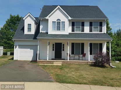 11879 POLAND CT Remington, VA MLS# FQ8649073