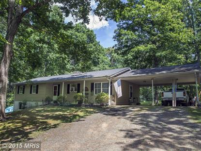 13255 UNION CHURCH RD Sumerduck, VA MLS# FQ8669652