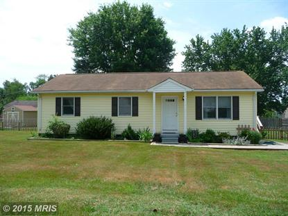7287 3RD ST Remington, VA MLS# FQ8671361