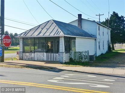 102 MAIN ST Remington, VA MLS# FQ8748871