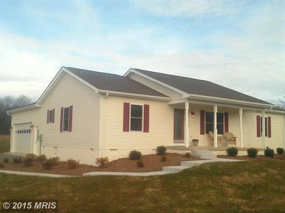 Real Estate for Sale, ListingId: 36381229, Midland,VA22728
