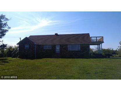 7113 COVINGTONS CORNER RD Bealeton, VA 22712 MLS# FQ9674814