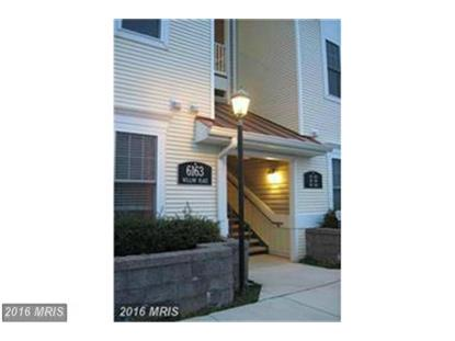 6161 WILLOW PL #206 Bealeton, VA 22712 MLS# FQ9824188