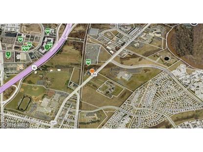 1724 MARKET-EXTENDED ST N Frederick, MD MLS# FR7742213