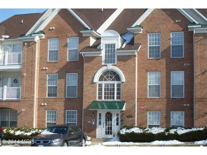 2509 COACH HOUSE WAY #2A Frederick, MD MLS# FR8270106