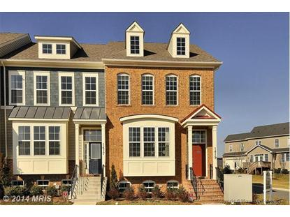 1212 LANDER CREEK DR Brunswick, MD MLS# FR8303334