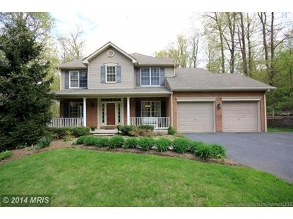 6001 SWEETWATER CT Frederick, MD MLS# FR8339865