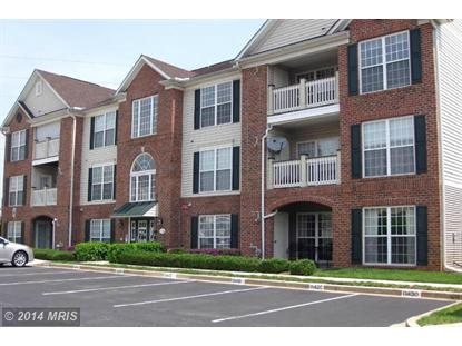 2502 SHELLEY CIR #23B Frederick, MD MLS# FR8344094
