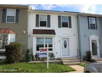 5638 QUEEN ANNE CT New Market, MD MLS# FR8345380