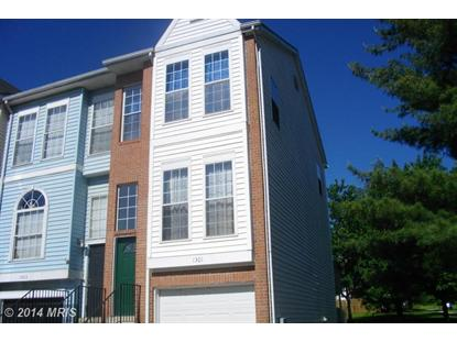 1301 HAMPSHIRE DR #1F Frederick, MD MLS# FR8359238