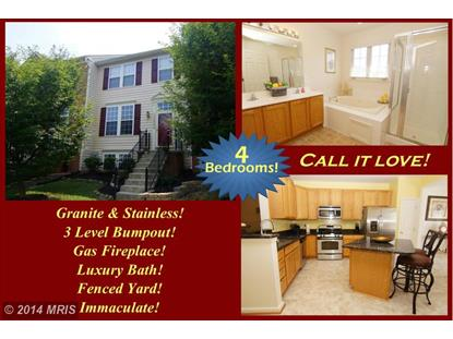 10805 DEWEY WAY E New Market, MD MLS# FR8376206