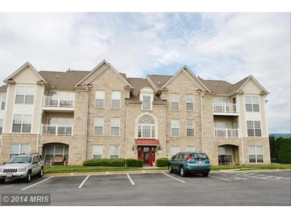 2504 CATOCTIN CT #1A Frederick, MD MLS# FR8382370