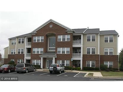 2404 ELLSWORTH WAY #1C Frederick, MD MLS# FR8387136