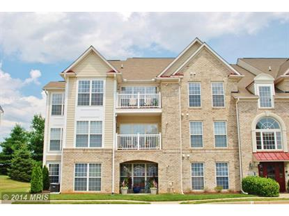 2503 CATOCTIN CT #3A Frederick, MD MLS# FR8400567