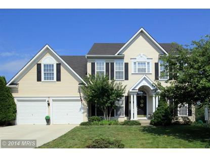 6915 BARON CT Frederick, MD MLS# FR8400641