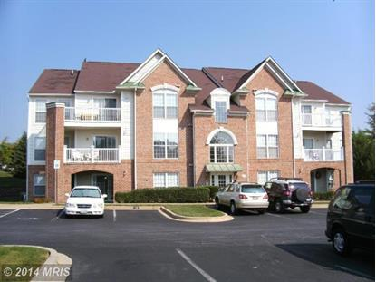 2501 COACH HOUSE WAY #1C Frederick, MD MLS# FR8400876