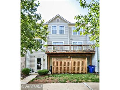 2621 EVERLY DR #92 Frederick, MD MLS# FR8401940