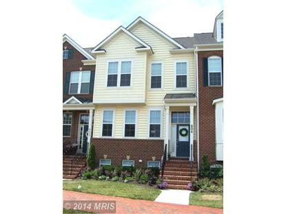 804 POTOMAC VIEW PKWY Brunswick, MD MLS# FR8408661
