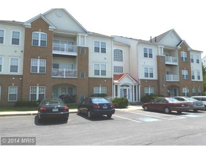 6250 GLEN VALLEY TER #6J Frederick, MD MLS# FR8410414