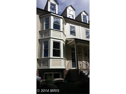24 MAXWELL SQ Frederick, MD MLS# FR8411814