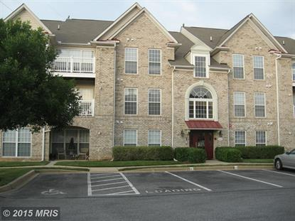 2501 CATOCTIN CT #51D Frederick, MD MLS# FR8418406
