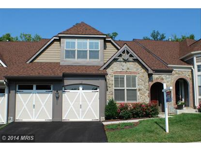 3004 OLD ANNAPOLIS TRL Frederick, MD MLS# FR8422043