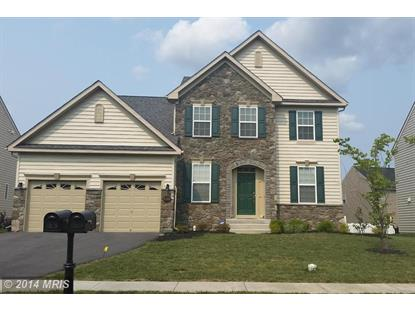 6208 PAYTON WAY Frederick, MD MLS# FR8431448